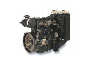 珀金斯 1104C-44™ IOPU 发动机