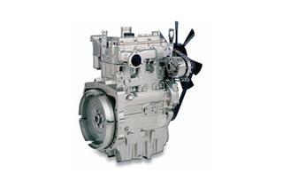 珀金斯 1103D-33TA™ Industrial 发动机
