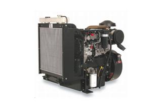 珀金斯 1104C-44T™ IOPU 发动机
