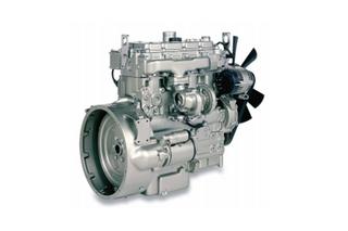 珀金斯 1104A-44T™ Industrial 发动机