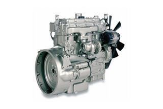 珀金斯 1104C-44TA™ Industrial 发动机