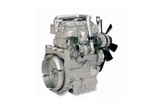 珀金斯 1103C-33T™ Industrial 发动机