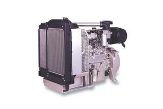 珀金斯 1104D-44™ Industrial 发动机