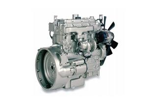 珀金斯 1104C-44TA™ IOPU 发动机