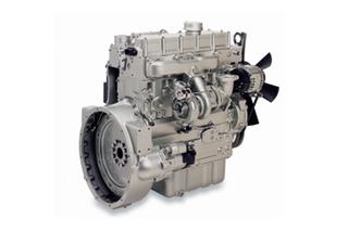 珀金斯 1104D-44T™ Industrial 发动机