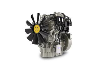 珀金斯 1104D-E44TA™ Industrial 发动机