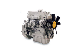 珀金斯 1104D-44TA™ Industrial 发动机