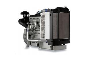 珀金斯 1104D-44TA™ IOPU 发动机