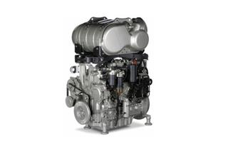 珀金斯 1206F-E70TTA™ Industrial 发动机
