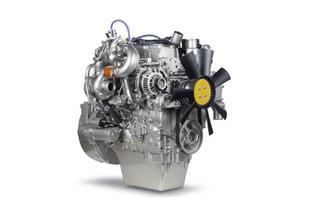 珀金斯 1204E-E44TA™ 1204E-E44TTA™ Industrial  发动机