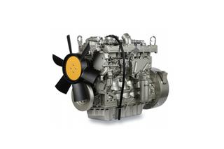 珀金斯 1106D-70TA™ Industrial 发动机