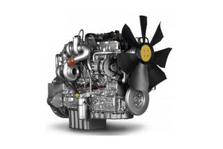 珀金斯 1206E-E70TTA™ Industrial 发动机