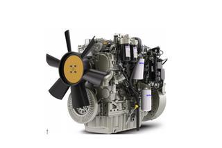 珀金斯 1106D-E70TA™ Industrial 发动机