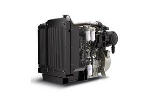 珀金斯 1104D-E44TA™ IOPU 发动机