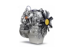 珀金斯 1204F-E44TA™ 1204F-E44TTA™ Industrial 发动机