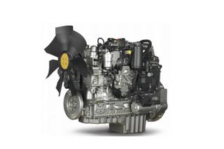 珀金斯 1206E-E66TA™ Industrial 发动机