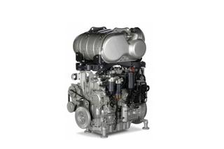 珀金斯 1206F-E70TA™ Industrial 发动机