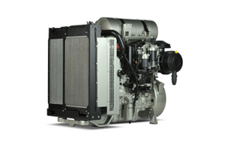 珀金斯 1204E-E44TA™ 1204E-E44TTA™ IOPU 发动机