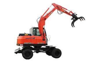 晋工 JGM9075LNZ-8 挖掘机