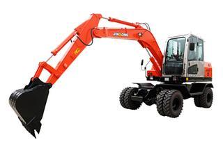 晋工 JGM907LN-8 挖掘机
