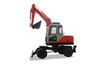 晋工JGM9085LN-8挖掘机