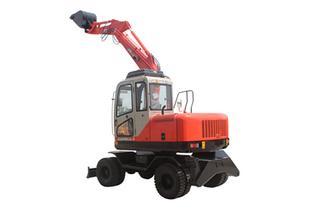 晋工JGM9085LN-9挖掘机