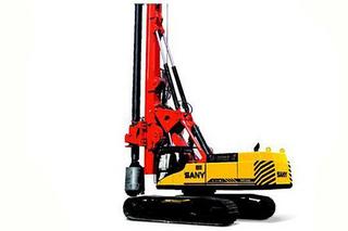 三一重工 SR360 旋挖钻