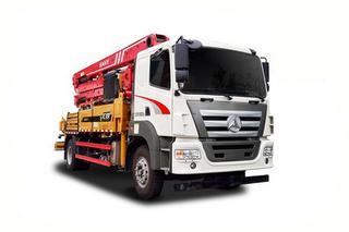 三一重工 SYM5180THBES 30C-8 泵车