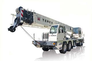 特雷克斯 T780 起重机