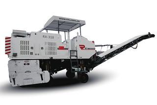 西筑 RX310 铣刨机图片