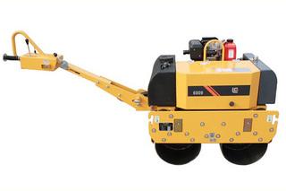 柳工CLG6009压路机