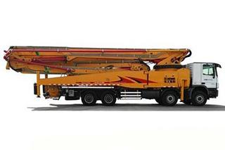 徐工 HB62K 泵车