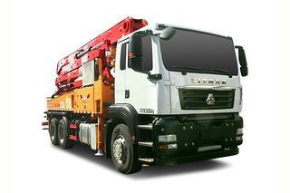 三一重工 SYM5283THBDZ380C-8 泵车
