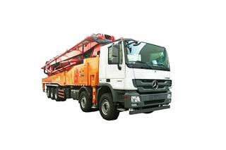 三一重工 SY5530THB620C-8 泵车