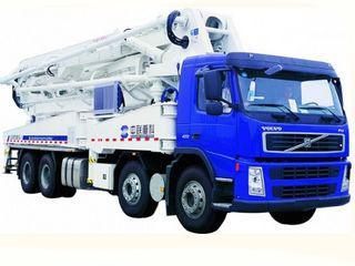 中联重科 ZLJ5336THB47X-5RZ 泵车