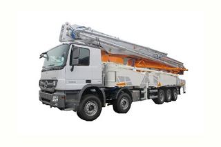 中联重科67-6RZ泵车