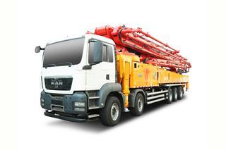 三一重工 SY5541THB 630C-9 泵车