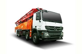 三一重工 SY5423THB 560C-8A 泵车