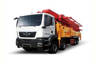三一重工 SY5441THB 600C-9 泵车