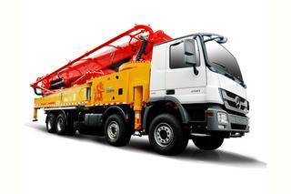 三一重工 SY5440THB 600C-9 泵车