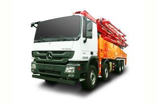 三一重工 SY5423THB 530C-8A 泵车