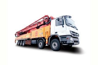 三一重工 SY5540THB 660C-9 泵车