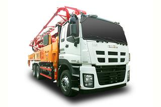 三一重工 SYM5337THBDW 520 C9 泵车