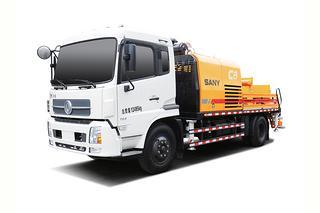 三一重工 SY5128THB-10020C-8S 车载泵