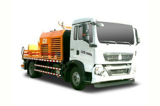 三一重工 SYM5161THB-10028C-8GM 车载泵