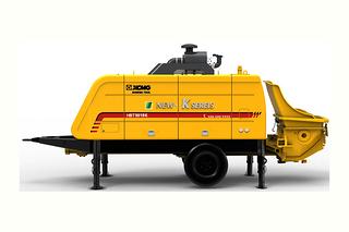 徐工 HBT9018K(S9系列) 拖泵