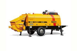 三一重工HBT6013C-5S3拖泵