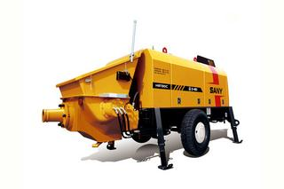 三一重工 HBT8018C-5 拖泵