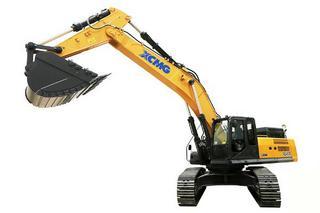 徐工XE490D挖掘机