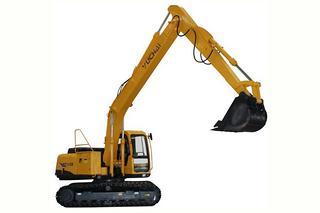 玉柴 YC135D 挖掘机